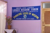 Ladakh Wisdom Forum